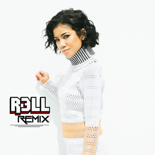 Jhene Aiko - From The Worst Time (R3ll Remix)
