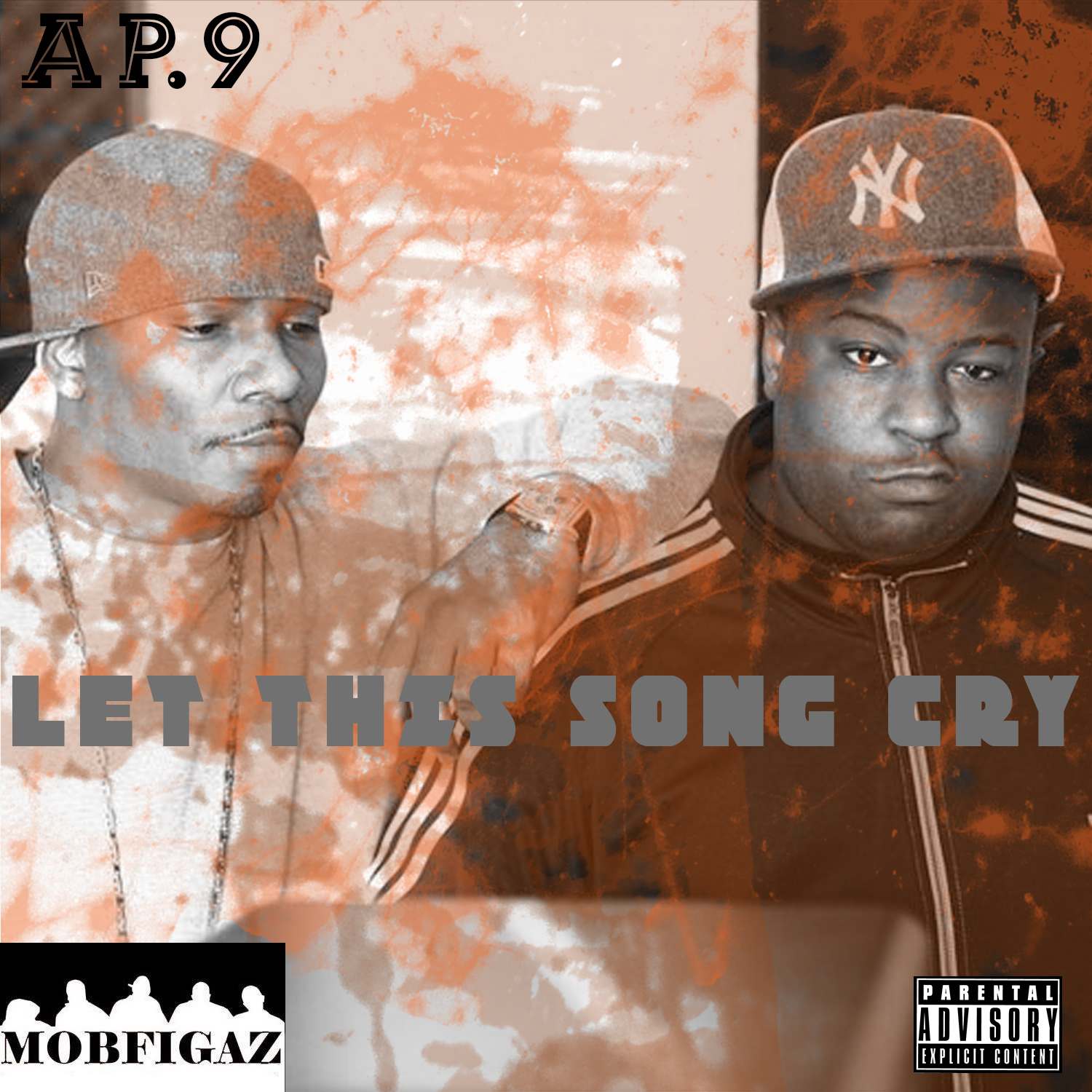 AP.9 - Let This Song Cry (Jacka Tribute) [Thizzler.com]