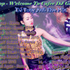 Nonstop - Welcome To Cafee DJ Galaxy - DJ Tony Anh Live Mix