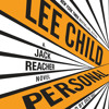 Personal by Lee Child, read by Dick Hill