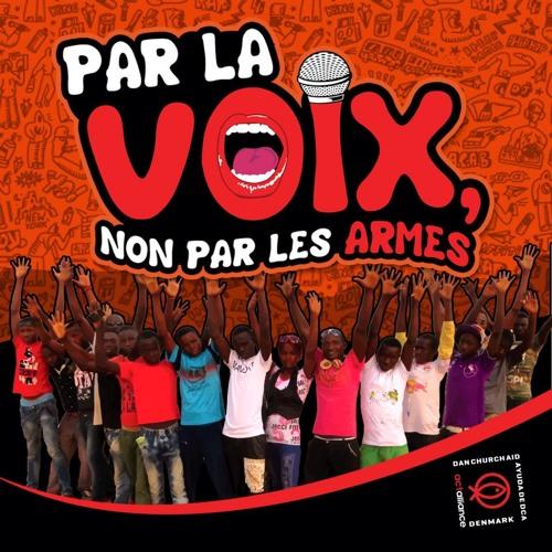 PAR LA VOIX NON PAR LES ARMES (ALBUM)