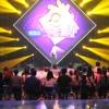 "Historia De Un Amor at ""China TV"" (CCTV) 我的心里只有你没有他在中国中央电视台向幸福出发"
