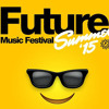 Future Music Tickets Guessing Comp!