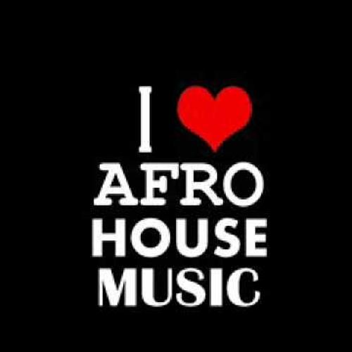 Afro House minimix By Alex Sinclar