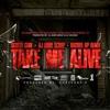 "Scotty Cain & Racked Up Ready ""Take Me Alive"" (Prod. Corleone P) - DJ AV8R Scrap"