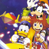 Kingdom Hearts 2 Sanctuary ReMIX