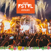 WE ARE LOVEJUICE MIX Vol 2: WE ARE FSTVL  2015