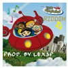 Little Einsteins Riddim 2015 at Lex3p productions