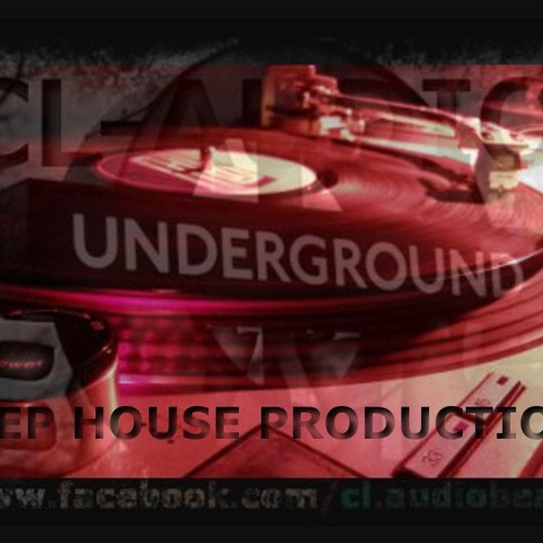 Underground house 39 39 cooking 39 39 by cl audio beats listen for Classic underground house tracks