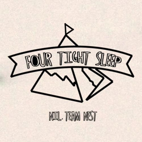 EP SAMPLE / Four tight sleep EP (2012-NIL02)