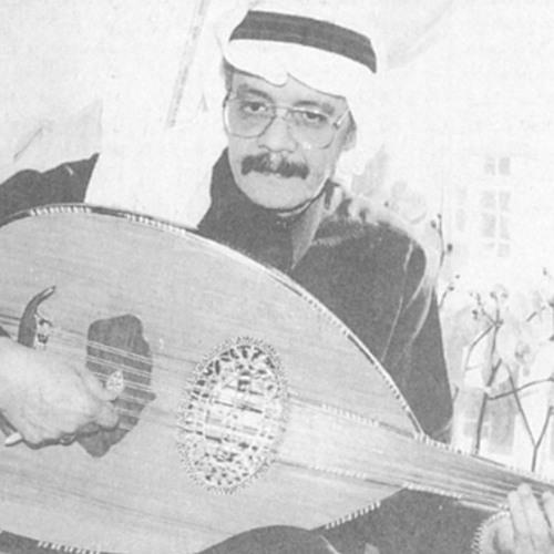 طلال مداح مصدر أحزاني-عود