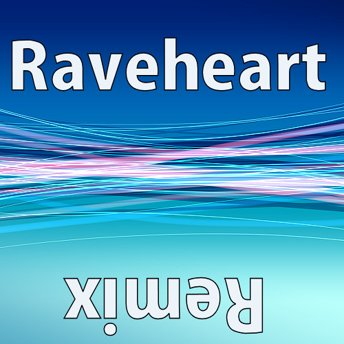 Unwritten Memories - Be My Moon Tonight (Raveheart Remix Cut)