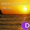 Leon El Ray & JJos Feat Sarai Usry -  I Feel You  (Original MIX) Snipset