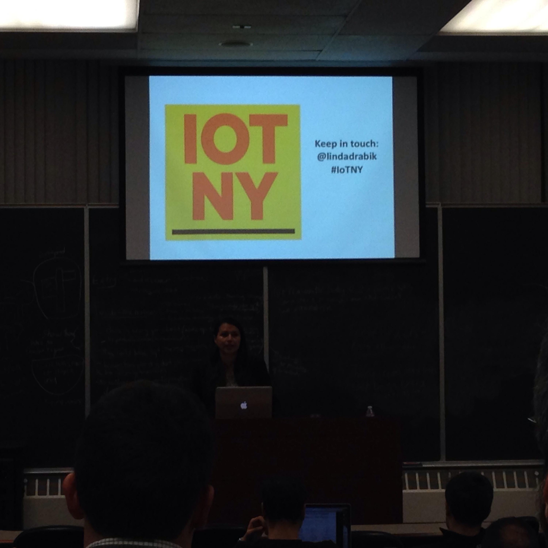 [JorgeCast ptBR - S1E56] #IOTNY. Mais um dia de conversas sobre IOT, segurança e comunicação