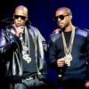 Kanye & Jay-Z Save The World