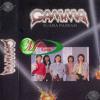 Gamma-Pesona