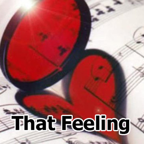 That Feeling By Beat Master Gee