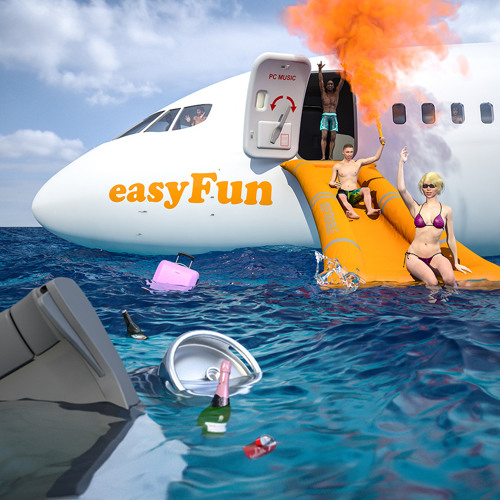 pc-r6: easyFun - Deep Trouble