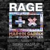 Martin Garrix Vs S.V. Doorn, Firebeatz, Julian Jordan - Forbidden Rage (SIEMM Mashup)[FREE DOWNLOAD]