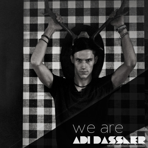 adi dassler we are by adidassler narkose music listen to music. Black Bedroom Furniture Sets. Home Design Ideas