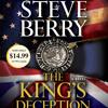 The King's Deception by Steve Berry, read by Scott Brick