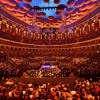 Laurence Llewelyn-Bowen on the Royal Albert Hall