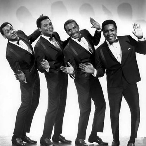 Duke Fakir (Four Tops)-The Jim Parisi Show