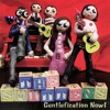 The Smittens - Cotton Sox