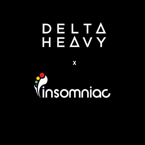 Delta Heavy x Insomniac Mix March 2015