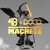 4b & Doco Machete