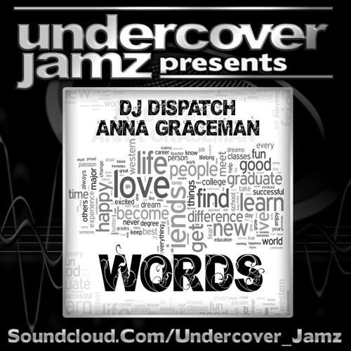 Dispatch Pro / Anna Graceman - Words Ukg