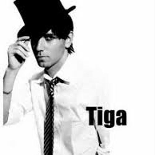 """I wear my sunglasses at night"" - Tiga/D.I.M. Rmx(TurboRecordings)"