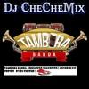 Tambora Banda - Pegadito Suavecito ( Cover Elvis Crespo )   (By DJ CHECHE)