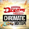 SMIRNOFF DREAM WEEKEND 2014 (Mixed by Chromatic)