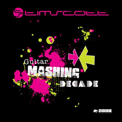 Guitar Mashing Decade - Radio 1 Mini Mix