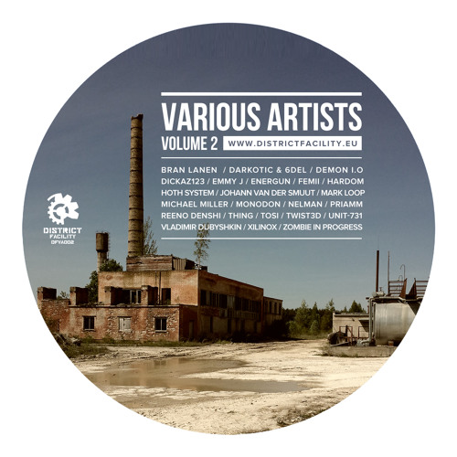 District Facility - Various Artists Vol. 2