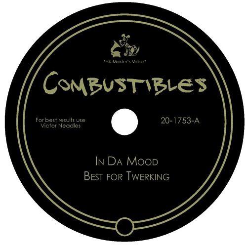Combustibles - In Da Mood