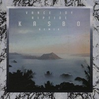 Vance Joy Riptide (Kasbo Remix) Artwork