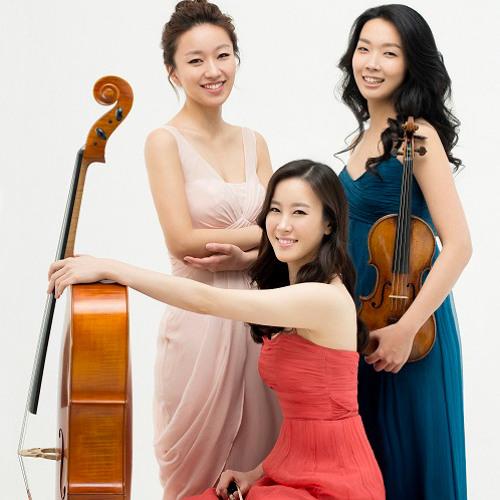 Resistance of elements (piano trio no. 1) 2013-2014