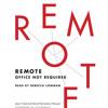 Remote by Jason Fried, David Heinemeier Hansson, read by Rebecca Lowman