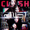 2NE1 - 'CRUSH' Album Mashup (Second Version) (Mashup by J2J)