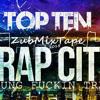 BLACK DOPE FUCKIN TRAP (ZUBMIXTAPE TOP TEN 2015 OFFICIAL)
