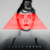 Kiesza - Take Me To Church (Shaun Frank Remix)