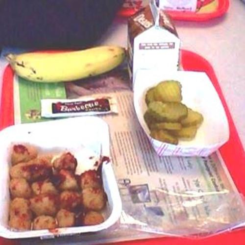 CTF Ep 21 School: Why is school food still so crappy?