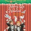 Magic Tree House #50: Hurry Up, Houdini! by Mary Pope Osborne, read by Mary Pope Osborne