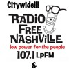 Interview On WRFN - LP 98.9 Radio Free Nashville 10 - 11 - 2011