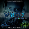 WINGLY - STR8 UP [BUSS HEAD RIDDIM - STICKLE FRASS]