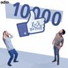 Kick The Habit - 10,000 [EDM.com Exclusive]