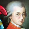 A Little Airhorn Music (Mozart AIRHORN remix)