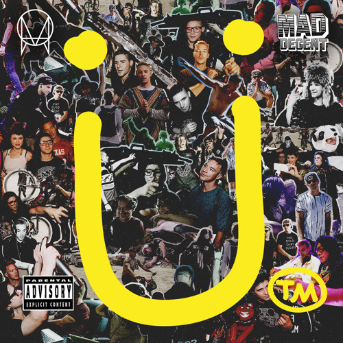 Skrillex & Diplo pres. Jack ? - Jungle Bae (Jack U VIP Edit)